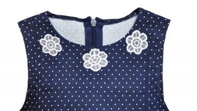 Sukienka dla dziewczynki  Hania