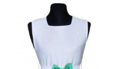 Sukienka dla dziewczynki  szarotka  + bolerko