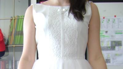 Sukienka idealna na poprawiny