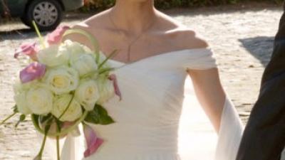 Sukienka Julia Rosa 2010 model 100 32/34