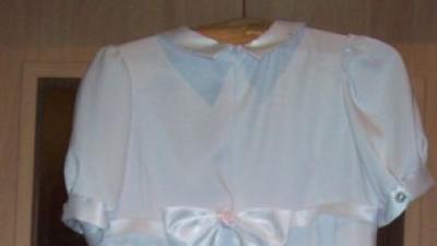 sukienka komunijna rozm 146/152