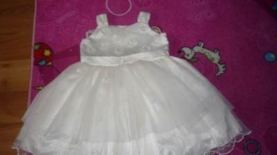 Sukienka na wielkie okazje