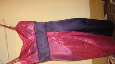 Sukienka sezon 2009/2010 najmodniejsze kolory