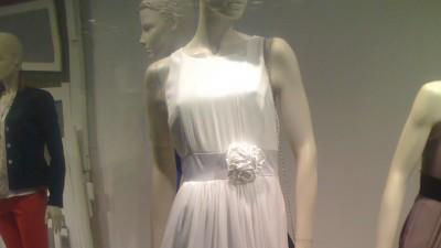 sukienka ślub cywilny