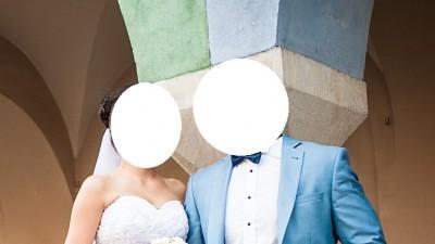 Sukienka ślubna Agnes TO-60 r.38-40 KOLEKCJA 2014!!!
