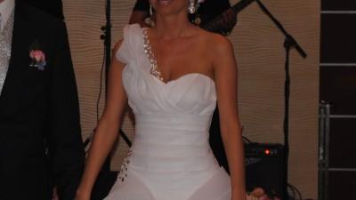 Sukienka ślubna DIANA