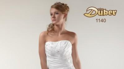 Sukienka Ślubna Duber nr 1140
