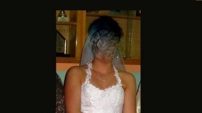 sukienka ślubna EMMI MARIAGE