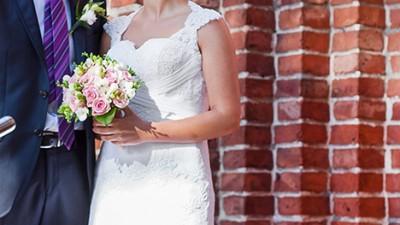 Sukienka ślubna (Fanny - Nabla)