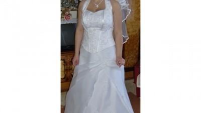 sukienka slubna i mnóstwo gratisów za 500 zł