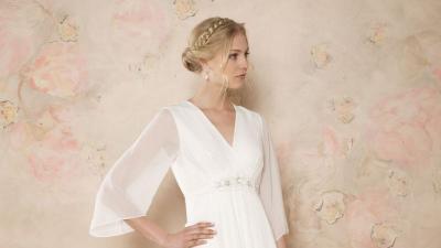 Sukienka ślubna Monsoon (model Margot)