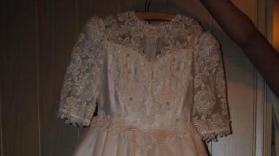 Sukienka / suknia komunijna / komunia + gratis