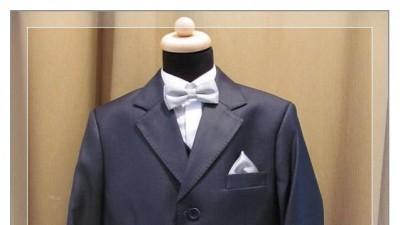 Sukienki i garniturki komunijne