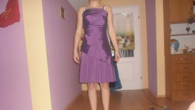 Sukienki wieczorowe-tanio