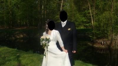 Sukna ślubna