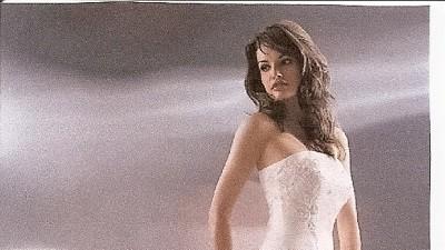 Sukna Ślubna Agnes