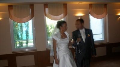 Sukna Ślubna + GRATISY!!!!!!