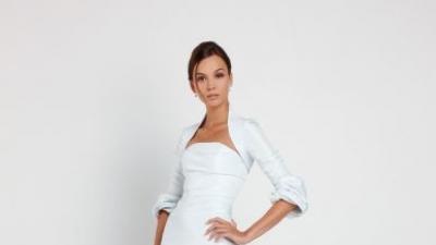 Sukni Ślubna CYMBELINE PARIS, DAMILLE (espiegl) ecru