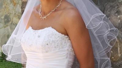 suknia Afrodyta