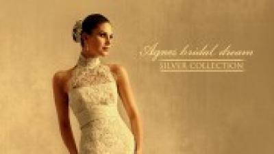Suknia Agnes 10225 - sprzedam!