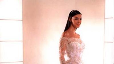 suknia Anais