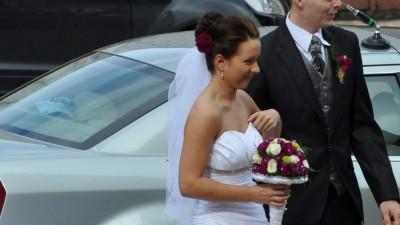 Suknia Andrea 2010