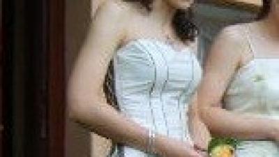 suknia dla druchny