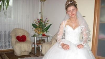 Suknia dla księżniczki