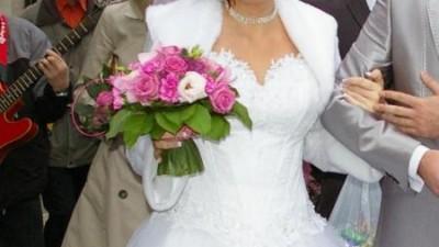 SUKNIA dla Księżniczki FARAGE CINDERELLA roz.40