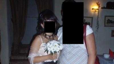 Suknia do cywilnego, wieczorowa lub na wesele