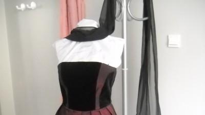 Suknia do slubu cywilnego- wysylka Gratis