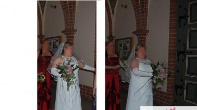 suknia duzy rozmiar