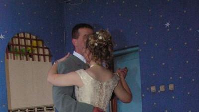 Suknia ecru na ślub lub poprawiny!