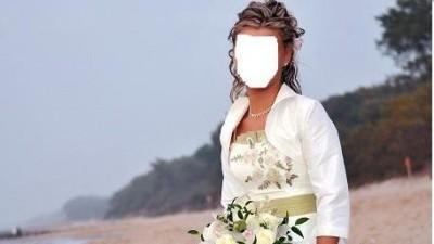 """SUKNIA EMMI MARIAGE """"DAFNE"""""""
