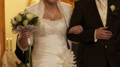 Suknia Emmi mariage promcja!!!!!!!!!!!