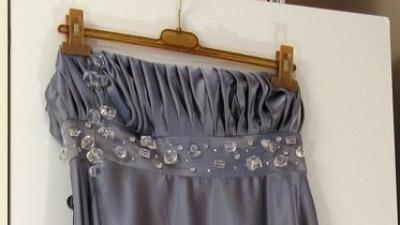 suknia Evy Minge