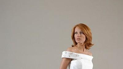Suknia firmy Isabel