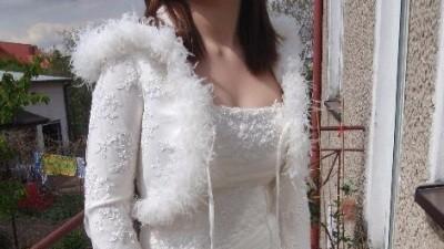 Suknia firmy Katrin r.38