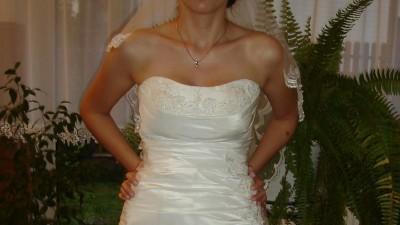 Suknia Gala model Karen