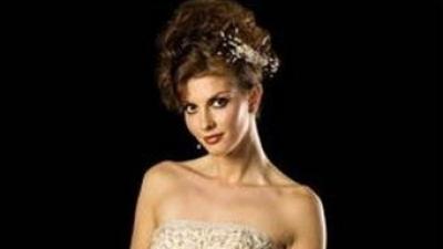 Suknia Herm's model Darie