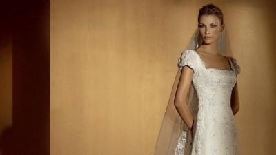 Suknia hiszpanska Balsamo- San Patrick