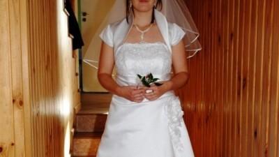 suknia Izolda