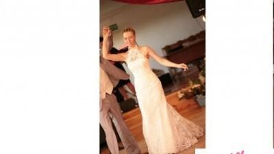 suknia jak marzenie:)