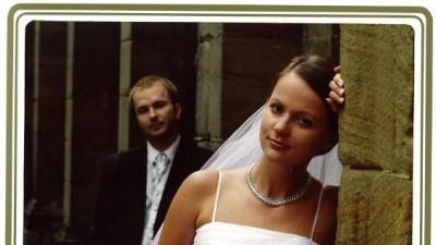 suknia jak marzenie, niepowtarzalna, hit 2008