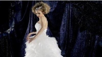 Suknia Kelly Star dr7005