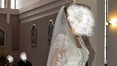 suknia Kristi