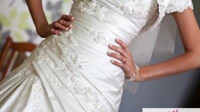 Suknia Lisa Ferrera 2011