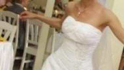 Suknia Lisa Ferrera 32/34