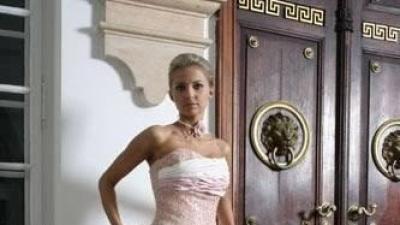 Suknia madame zaręba - iman