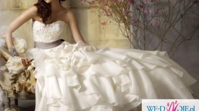 Suknia MADONNA FAmosa